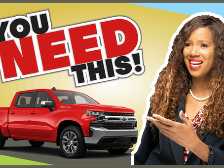 3 Things You NEED When Purchasing or Leasing a New Car