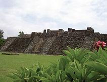 Pirámides de Teopanzolco, Cuernavaca, Morelos, México, CLS, Cuernavaca Language School, Spanish classes, español para extranjeros
