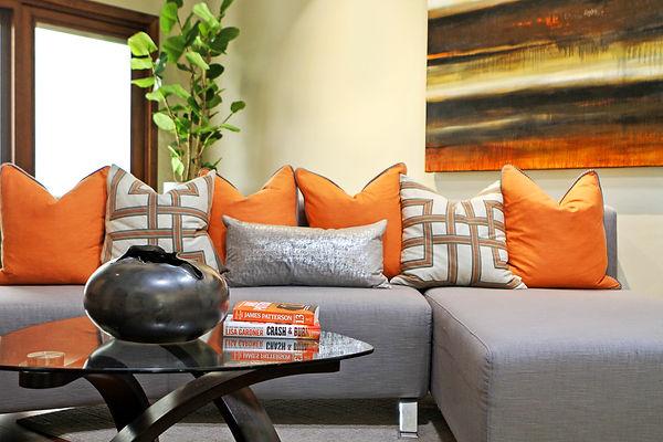 Living Room Tempe Retirement Retreat