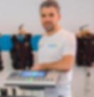 Daniel Rupf - EMS Personal Trainer