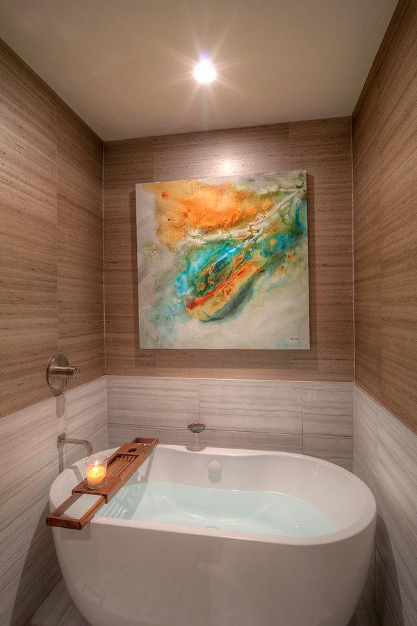 Bathroom Tempe Retirement Retreat
