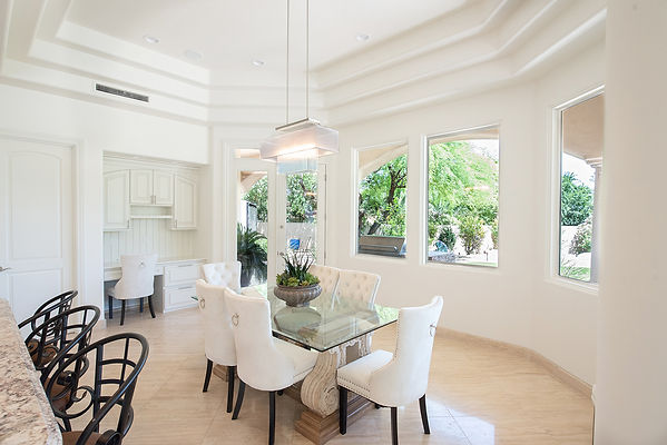 Paradise Valley Dining Room