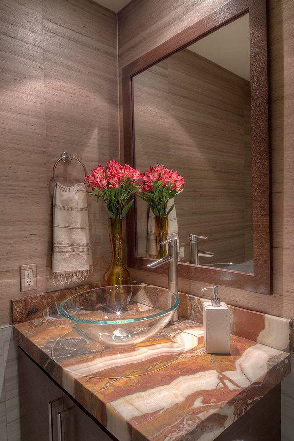Guest Bathroom Tempe Retirement Retreat