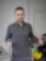 Filip Sajbidor Körperformen Zwickau