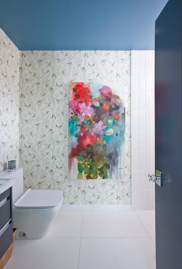 Palm Springs Bathroom Remodel