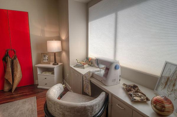 Sewing Room Tempe Retirement Retreat