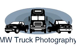 Logo MW Truck Photography
