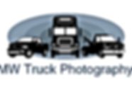 Logo MW Truck Photography