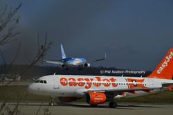 A320 & B757