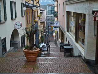 Lugano 1 Day
