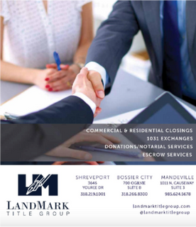 Landmark Title Group