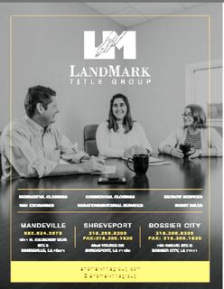 Landmark Title Co.