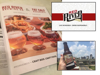 Red River Brewing Co.