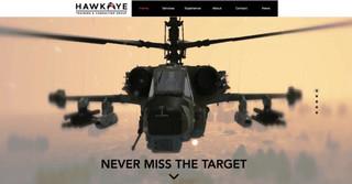 Website: Hawkeye TCG