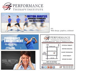 Performance Therapy Institute