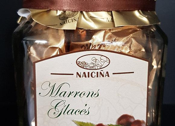 MARRÓNS GLACÉS (NAICIÑA)