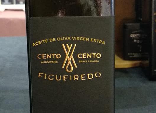 "ACEITE DE OLIVA EXTRA VIRGEN ECOLÓGICO ""FIGUEIREDO"" (QUIROGA / 500ML)"