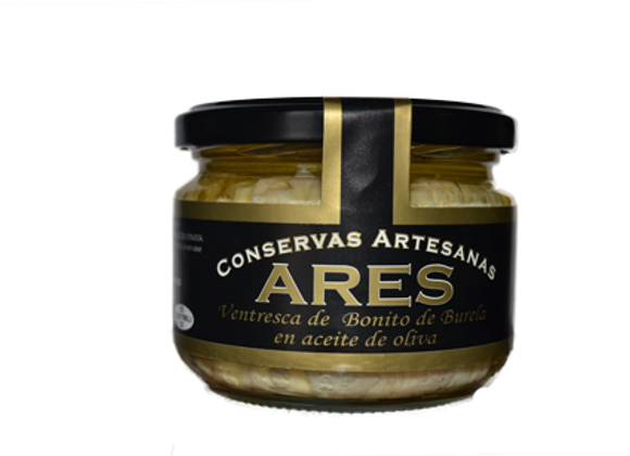 VENTRESCA DE BONITO DE BURELA (ARES)