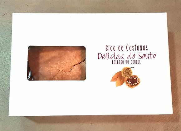 BICA DE CASTAÑA