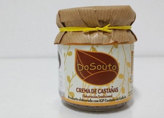 CREMA DE CASTAÑA (DOSOUTO)