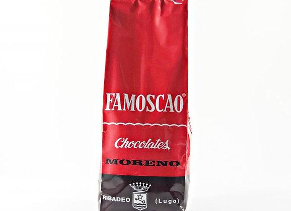 CHOCOLATE A LA TAZA FAMOSCAO (LUGO)