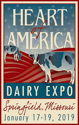 Heart of America Dairy Expo