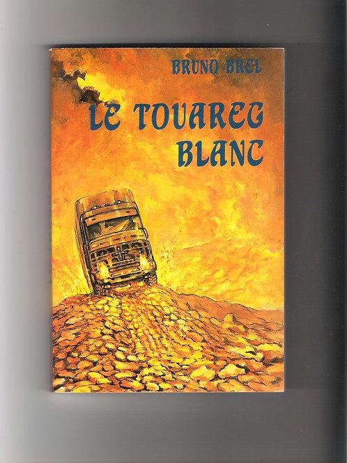 Le Touareg Blanc