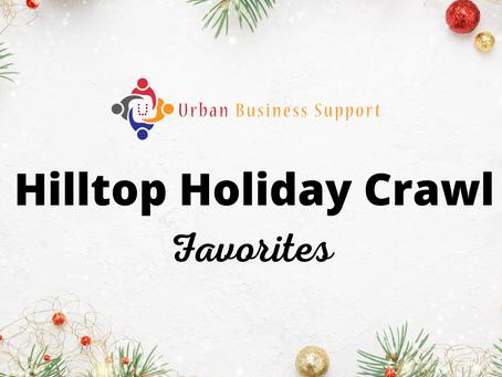 Holiday Crawl Business Spotlight