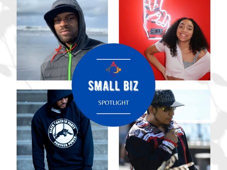 Small Biz Spotlight: Six Indigenous/POC Owned Businesses