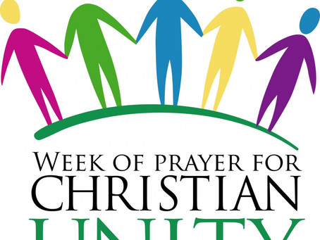 Are we serious about Christian unity