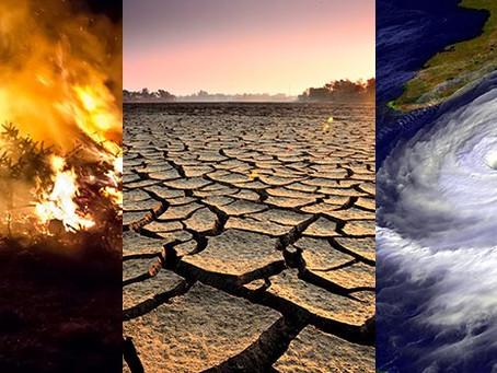 Climate Change Sunday