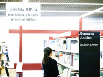 Germania Judaica: Jüdisches Leben in seiner ganzen Vielfalt zeigen