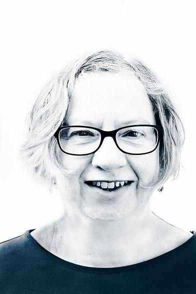 Dr. Ursula Reuter Projektleitung