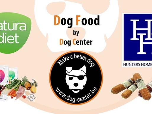 Dog Food : Nouveaux horaires pour notre boutique d'alimentation !