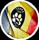 Terra Nova Rescue Dog