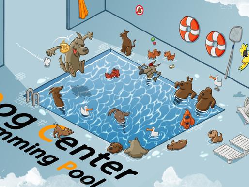 Promo : réductions sur la piscine !