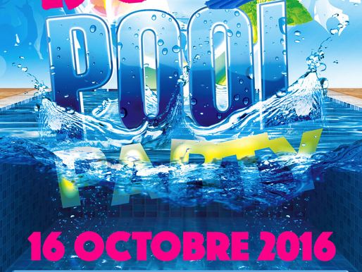 Concours : Dog Pool Party by Fun Radio : Résultats!