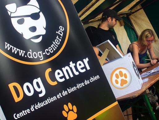 Journée du chien : Sans Collier ASBL