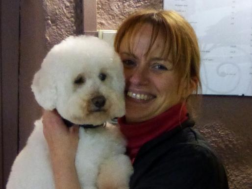 Séances de soins énergétiques, massages et bien-être au Dog Center!