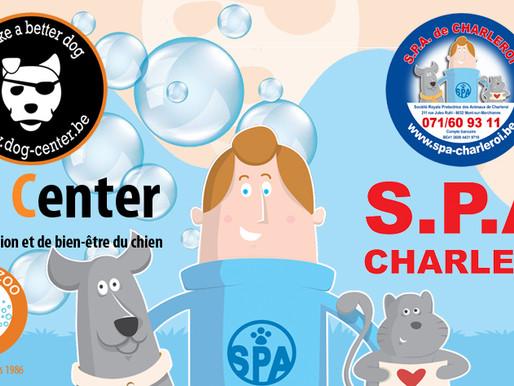 Adoptant S.P.A. : Un toilettage offert !