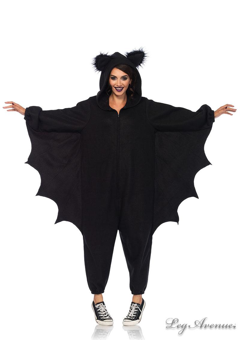 Bat Kigarumi Funsie