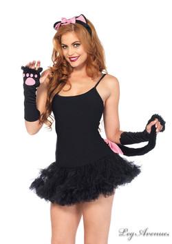 Pretty Kitty Accessory Kit