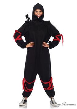 Ninja Kigarumi Funsie