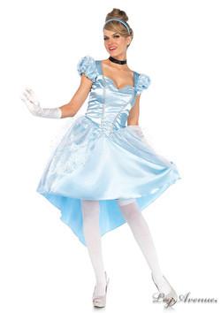 Enchanting Cinderella