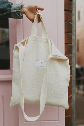 KINDRED X FLOURISH BAG