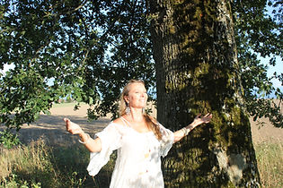 Lila  Catherine Bruschweiler - Tantra yoga