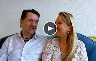 Video Rencontrer votre partenaire autrement - La joie de vivre - Nyon Suisse