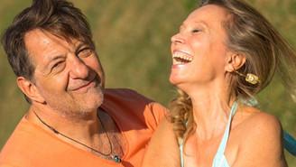 Un secret pour être heureuse en couple