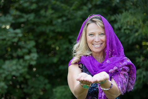Lila - La Joie de Vivre - www.yoga-nyon.
