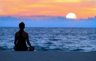 Meditations guidees - lacher le mental - La joie de vivre - Nyon - Borex - Yoga